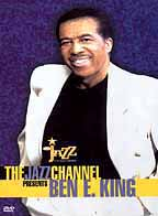 Ben E. King - Jazz Channel Presents BET On Jazz