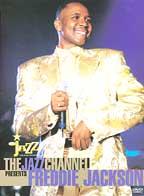 Freddie Jackson - Jazz Channel Presents - BET On Jazz