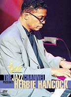 Herbie Hancock - Jazz Channel Presents - BET On Jazz