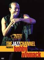Bobby Womack - Jazz Channel Presents - BET On Jazz