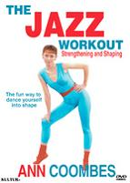 Jazz Workout With Ann Coombes