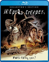 Jeepers Creepers - Collectors Edition (BLU-RAY)
