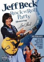 Jeff Beck - Rock N Roll Party Honoring Les Paul