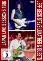 Jeff Beck / Steve Lukather & Guests - Japan Live Session 1986