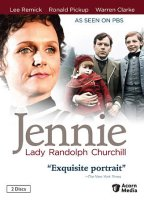Jennie - Lady Randolph Churchill