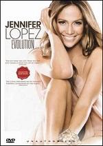 Jennifer Lopez - Evolution