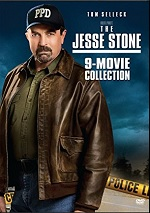 Jesse Stone 9-Movie Collection