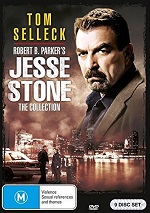 Jesse Stone - The Collection