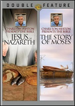 Jesus Of Nazareth / Story Of Moses