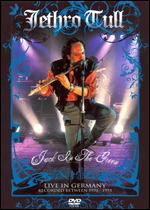 Jethro Tull - Jack In The Green - Live In Germany