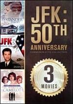 JFK - 50th Anniversary Commemorative Collection