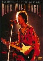 Jimi Hendrix - Blue Wild Angel / Live At The Isle Of Wight