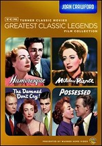 Joan Crawford - Greatest Classic Legends Film Collection