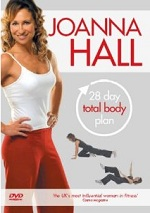 28 Day Total Body Plan With Joanna Hall