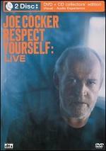 Joe Cocker - Respect Yourself - Live - Collector´s Edition
