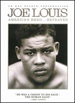 Joe Louis - America´s Hero... Betrayed