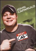 John Caparulo - Meet Cap