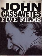 John Cassavetes - Five Films - Criterion Collection
