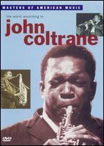 John Coltrane - The World According To John Coltrane