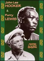 John Lee Hooker & Furry Lewis - Masters Of The Country Blues