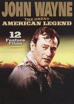 John Wayne - The Great American Legend