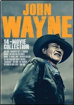 John Wayne: 14-Movie Collection