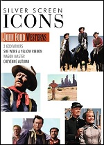 John Ford Westerns - Silver Screen Icons