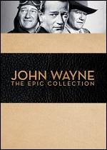 John Wayne - The Epic Collection
