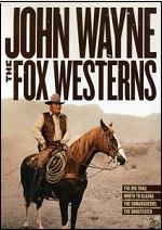 John Wayne - The Fox Westerns