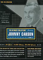 Johnny Carson - The Ultimate Collection