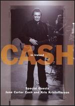 Johnny Cash - Cash In Ireland