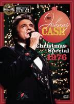Johnny Cash - Christmas Special 1976