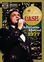 Johnny Cash - Christmas Special 1977
