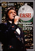 Johnny Cash - Christmas Special 1979