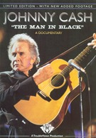 Johnny Cash - The Man In Black - Limited Edition