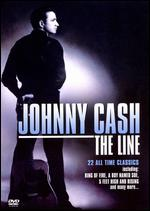 Johnny Cash - The Line - Walking With A Legend