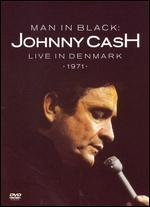 Johnny Cash - Man In Black - Live In Denmark 1971