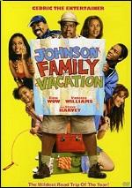 Johnson Family Vacation