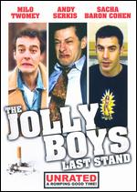 Jolly Boys Last Stand - Unrated
