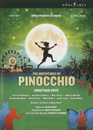 Jonathan Dove - The Adventures Of Pinocchio