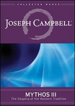 Joseph Campbell - Mythos III - The Shaping Of The Western Tradition