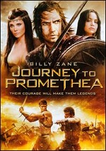 Journey To Promethea