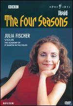 Julia Fischer - The Four Seasons