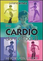 Juliane Arney - Cardio Dance Floor Workout - Vol. 2