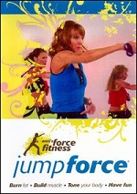 Jump Force - Anni´s Force Fitness