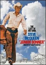 Junior Bonner - Special Edition