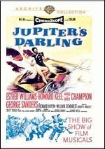 Jupiters Darling