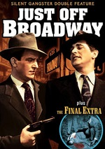 Just Off Broadway / Final Extra