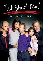 Just Shoot Me! - The Complete Series