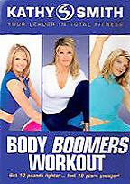 Body Boomers Workout With Kathy Smith